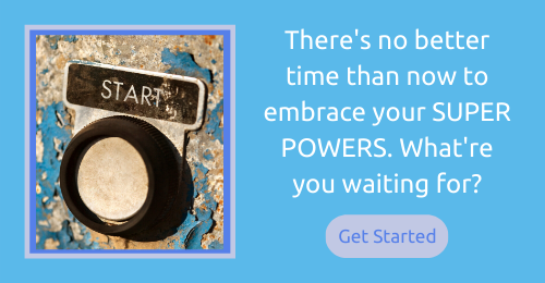 Start Embracing Your Sensitive Super Powers